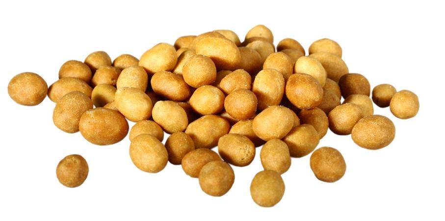 арахис в глазури калорийность