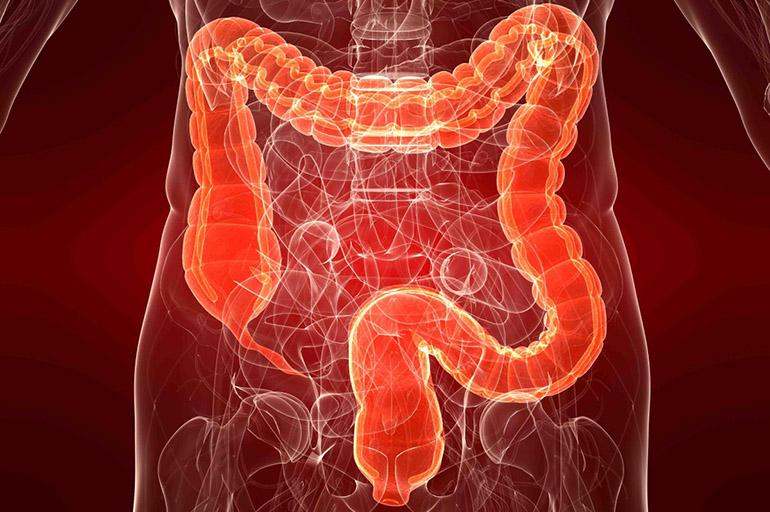 Арахис для кишечника